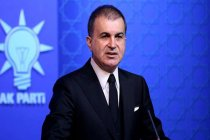 AKP'li Çelik: Atatürk Evi'ne yönelik eylem teşebbüsünü kınıyoruz