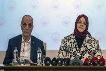 Atalay, Erdoğan ile yaptığı görüşmede resmî taleplerinin yalnızca yarısını istemiş