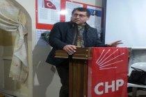 Avukat Gültekin Özdemir CHP Maltepe ilçe başkan adaylığını 14 Aralık'ta açıklıyor