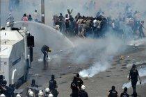 AYM'den 7 yıl sonra 'hak ihlali' kararı:  Gezi Parkı eylemlerinde gaz kapsülüyle yaralanma soruşturulacak