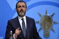 'Babacan veya Davutoğlu bizden milletvekili isterse kabul ederim' diyen Akşener'e AKP'den yanıt