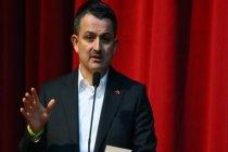 Bakan'dan 'at ve eşek eti ithalatı' iddialarına yanıt