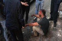 Beyoğlu'nda taciz iddiası