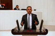 CHP'li Budak'tan e- haciz uygulamasına tepki