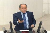 CHP'li Hamzaçebi: Bu kanun teklifi 3 tane yeni vergiyi getiriyor