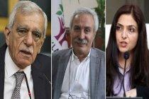 Diyarbakır, Mardin ve Van Büyükşehir Belediyelerine Valileri kayyum atandı