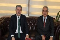 DSP ve BBP'den HDP'li başkanların görevden alınmalarına destek