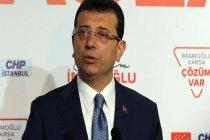 Ekrem İmamoğlu: İstanbul'un çocuklarını da İstanbul'a sığınan çocukları da korumak öncelikli görevimiz olmalı