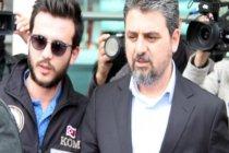 FETÖ hükümlüsü Sami Boydak, 3.6 kilo altınla umreye giderken yakalandı