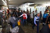 İBB'den Eminönü'nde su baskınlarına karşı yeni çözüm