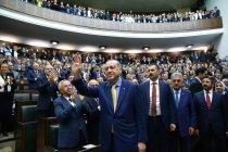 İl başkanlarını istifa ettiren AKP, başka partiye gitmemeleri için 'yeni görev' verecek