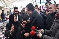İmamoğlu'ndan Erdoğan'a: Haber verirse ben de gelirim, çayını kahvesini beraber içeriz