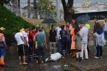 İstanbul'da yağış can aldı: 1 kişi öldü