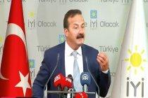 İYİ Parti'den kayyum atamalarına ilişkin açıklama