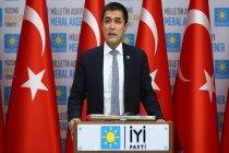 İYİ Partili Buğra Kavuncu'nun koruma kararı kaldırıldı