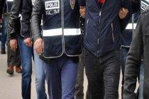 İzmir merkezli 9 ilde FETÖ operasyonu: 14 gözaltı kararı