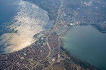 'Kanal İstanbul Marmara Denizi'nin sonu olur'