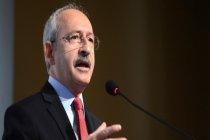 Kılıçdaroğlu: 2 milyon 136 bin kişi asgari ücretin yarısıyla geçiniyor