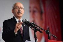 Kılıçdaroğlu Bandırma'da halka seslenecek