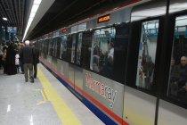 Marmaray'da kesintisiz ulaşım başladı