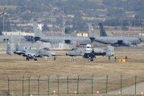 NATO Parlamenter Asamblesi için hazırlanan rapor: 'İncirlik dahil 6 üste ABD'nin nükleer silahları var'