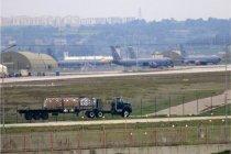 NYTimes: ABD'li yetkililer İncirlik'teki yaklaşık 50 nükleer silahı taşıma planlarını gözden geçirdi