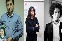 Şaban Vatan ve gazeteciler Canan Coşkun, Kazım Kızıl, Tuğba Demir adli kontrol şartıyla serbest bırakıldı