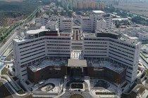 'Şehir hastanelerinin 25 yılda kamuya getireceği yük 142 milyar dolar'