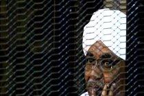Sudan'ın devrik lideri Beşir'e yolsuzluktan 2 yıl hapis cezası