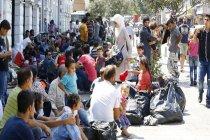 Türkiye'de 3 milyon 657 bin Suriyelinin yaşadığını açıklayan AKP'li Uslu: Maaş verilmiyor, yardım yapılıyor