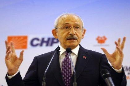 Kılıçdaroğlu, İzmir'de Harmandalı Elektrik Üretim Tesisi açılışında konuşacak
