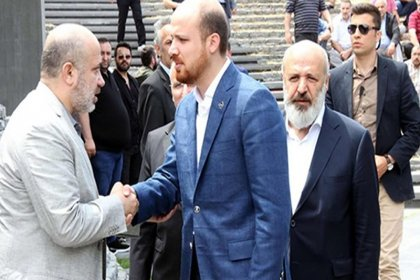 """Sağlık Bakanlığı ve Türk Kızılay'dan, Ethem Sancak'ın yeğenine """"ayrıcalıklı"""" sözleşme"""