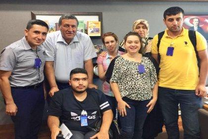 CHP'li Gürer: Kamuda çalışan engelli kotası en az yüzde 6'ya çıkarılmalıdır