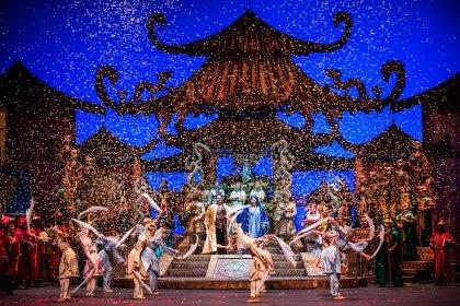 10. Uluslararası İstanbul Opera Festivali başladı