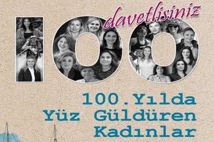 '100. Yılda Yüz Güldüren Kadınlar'