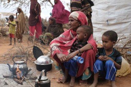 113 milyondan fazla insan akut açlıkla mücadele ediyor