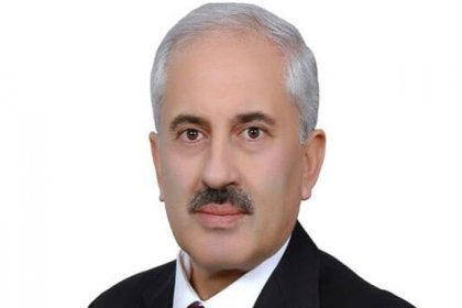 15 Temmuz darbe girişiminin kilit ismi firari Adil Öksüz'ün yeğeni Ahmet Doğan AKP'den Andırın belediye başkanı oldu