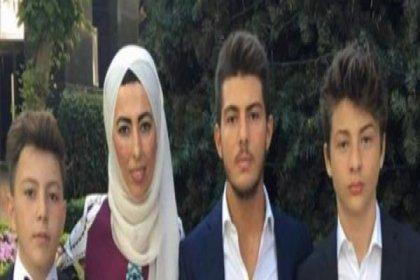 """15 Temmuz gecesi eşi ve oğlunu kaybeden Nihal Olçok liderlere çok sert bir tweet ile """"15 TEMMUZ ÖZETİ..."""" gönderdi"""