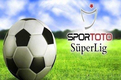 18. hafta Süper Lig puan durumu