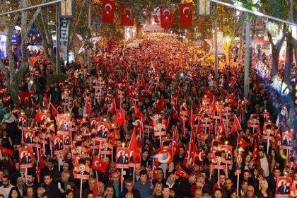 19 Mayıs İstanbul'da yürüyüşler, etkinlikler ve konserlerle kutlanıyor