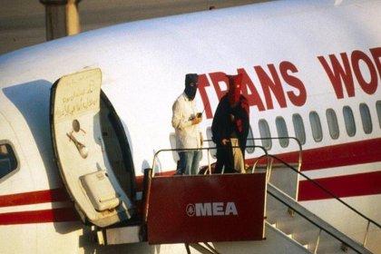 1985'te Amerikan uçağını kaçırdığı şüphesiyle aranan 'hava korsanı' yakalandı