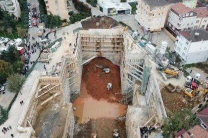 2 kişinin öldüğü metro inşaatındaki göçükle ilgili yeni gelişme