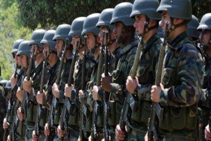 2019 yılı bedelli askerlik ücreti ve başvuru tarihi belli oldu