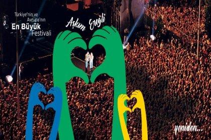 21. Sevgi, Barış, Dostluk Kültür ve Sanat Festivali 5 Temmuz'da başlıyor