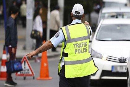 23 Eylül'de İstanbul'da bazı yollar kapatılacak