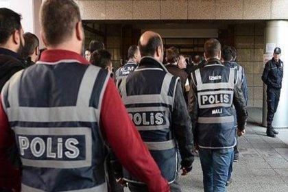 27 ilde FETÖ operasyonu: 60 gözaltı kararı