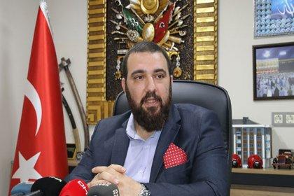 2'nci Abdülhamid'in 4'üncü kuşak torunu: Osmanlı adına her şey var ama Osmanlı'nın torunlarını görmüyorlar; iade-i itibar verilmeli