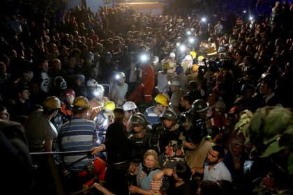 301 madencinin öldüğü katliamın üzerinden 5 yıl geçti