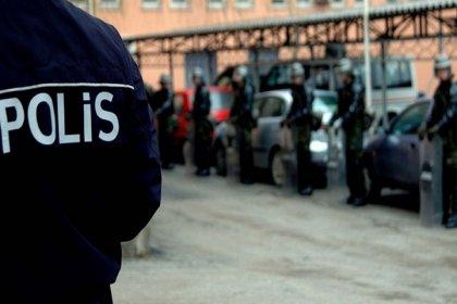 40 ilde bahis operasyonu: 394 kişi için gözaltı kararı