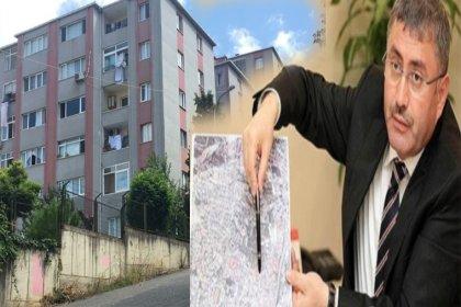 40 yıllık arsa mücadelesi: Üsküdar Belediye Başkanı Hilmi Türkmen'e yargı yolu
